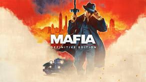 Mafia Definitive Edition (XBOX Series X) Review