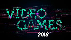Video Games 2018 - The Future Looks Bright