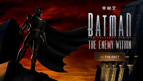 Batman: The Enemy Within - Episode 2 - The Pact (XBOX One) Review