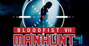 B-Movies of our Youth: Bloodfist VII: Manhunt (1995)