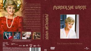 Retro T.V. Review: Murder She Wrote (1984)