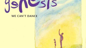 My Record Collection: We Can't Dance - Genesis (1991)