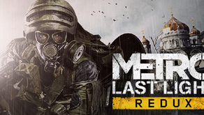 Metro: Last Light Redux (XBOX One) Review