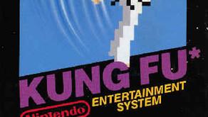 Kung Fu (Spartan X) Review (Nintendo Entertainment System - NES)