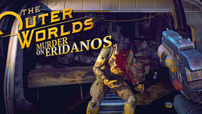 The Outer Worlds: Murder on Eridanos DLC (XBOX Series X) Review