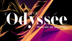 L'Odyssée musicale du jeu vidéo / The Video Games Musical Odyssey Concert Review