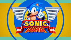 Sonic Mania (XBOX One) Review