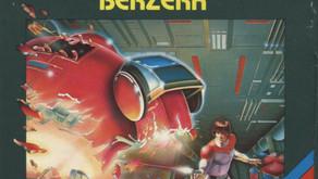 Berzerk (Atari 2600) - Retro Review