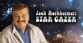 Retro T.V. Review: Jack Horkheimer Star Hustler / Star Gazers (1976)