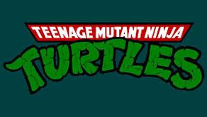 Cartoon Corner: Teenage Mutant Ninja Turtles (1987) Animated Series