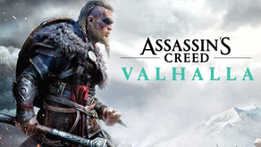 Assassin's Creed Valhalla (XBOX Series X) Review