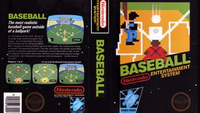 Baseball (Nintendo Entertainment System) Retro Review