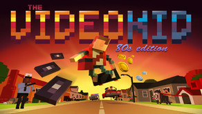 The VideoKid (80's Edition) - XBOX One Review