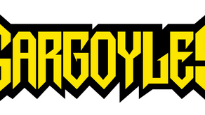 Cartoon Corner: Gargoyles (1994)