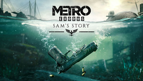 Metro Exodus: Sam's Story (XBOX One) Review