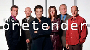 Retro T.V. Reviews: The Pretender (1996)