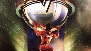 My Record Collection: 5150 - Van Halen (1986)