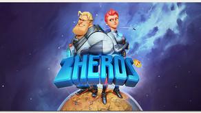 Zheros Review (XBOX One)