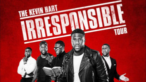 Kevin Hart: The Irresponsible Tour (Just for Laughs)