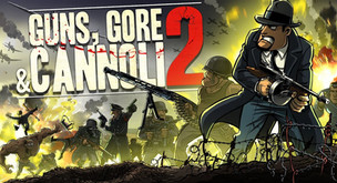 Guns, Gore and Cannoli 2 (XBOX One) Review