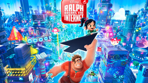 Wreck It Ralph 2: Ralph Breaks the Internet (2018)