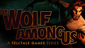 The Wolf Among Us (XBOX One) Review
