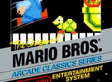 Mario Bros. (NES) Retro Review