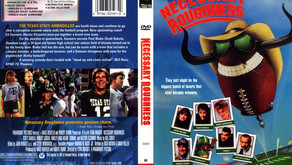 B-Movies of our Youth: Necessary Roughness (1991) Review