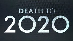 Death to 2020 (2020) Review