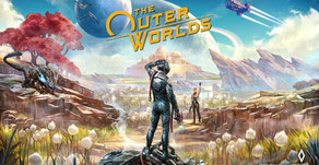 The Outer Worlds (XBOX One) Review
