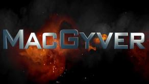 MacGyver Pilot Review (2016)