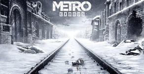 Metro Exodus (XBOX One) Review