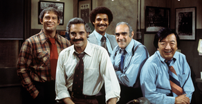 Retro T.V. Reviews: Barney Miller (1975) (Part 1: History)