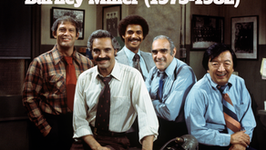 Retro T.V. Reviews: Barney Miller (1975) (Part 1: History)