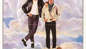 B-Movies of our Youth - The Heavenly Kid (1985)