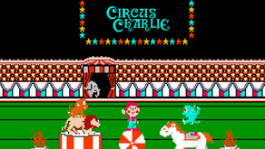 Circus Charlie (NES) Review
