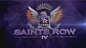 Saints Row IV Review (XBOX One)