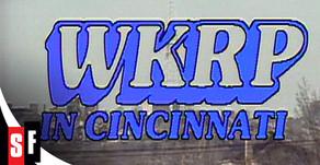 Retro T.V. Review: WKRP in Cincinnati (1978)