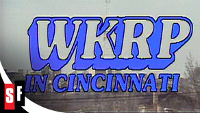 Retro T.V. Review: WKRP in Cincinnati (1978)