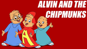 Cartoon Corner: Alvin and the Chipmunks (1983)