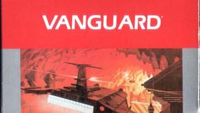 Vanguard (Atari 2600) Retro Review
