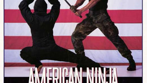 B-Movies of our Youth: American Ninja (1985)