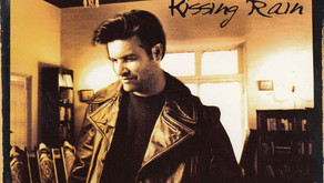 Well Written Rock Songs - Kissing Rain: Roch Voisine (1996)