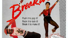 B-Movies of our Youth - Breakin' (1984)