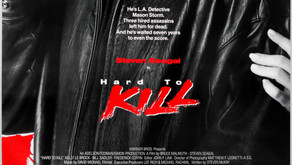 B-Movies of our Youth: Hard to Kill (1990)