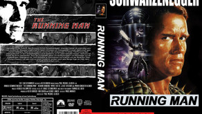 B-Movies of our Youth: The Running Man (1987) Review