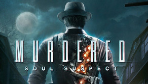 Murdered: Soul Suspect (XBOX One) Review