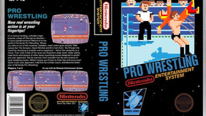 Pro Wrestling (NES) Retro Review