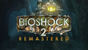 BioShock 2 (XBOX One) Review