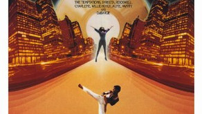 B-Movies of our Youth: The Last Dragon (1985)